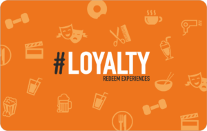 Loyalty Membership Cards for customer rewards programs and