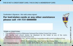 RFID Mifare ID Cards